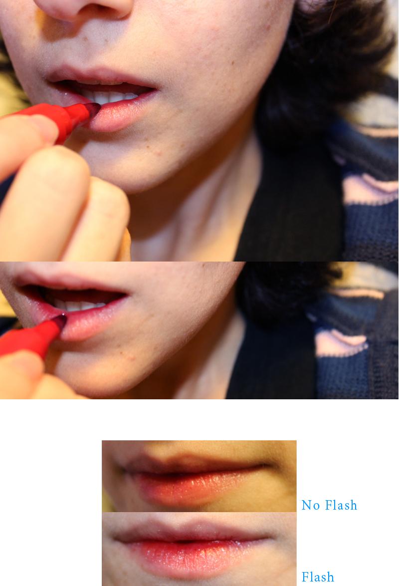 lipstain